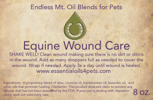 EquineWoundCare