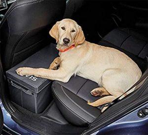 back seat extender, dog extender